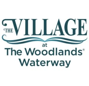 The Village at The Woodlands Waterway
