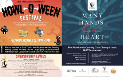 OPA Events in the Fall!